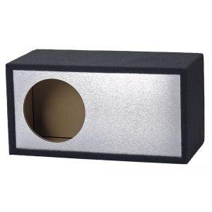 Atrend - 12LSVB- Brushed Aluminum