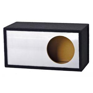 Atrend - 15LSVB- White Carbon Fiber