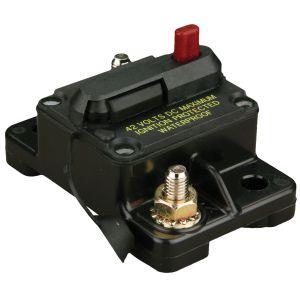 Install Bay - CB150MR