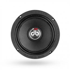 DB Drive - P8M 6C
