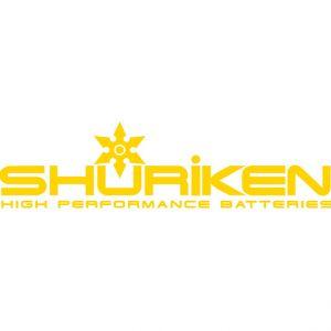 Shuriken - SK-BT48-70