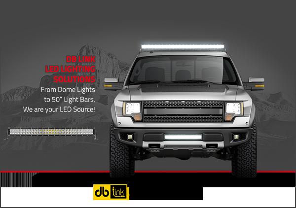 DB Link Lighting ...